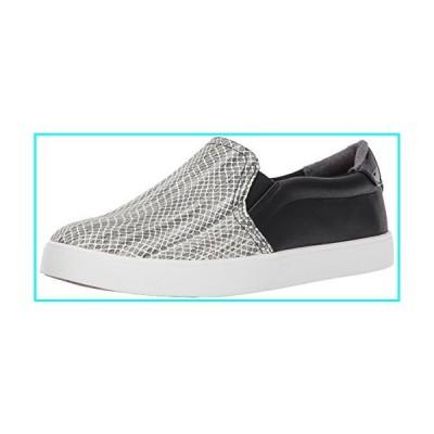 (ドクターショールズシューズ) Dr.Scholl's Shoesマディソンファッションスニーカー レディース ブラック/ホワイ