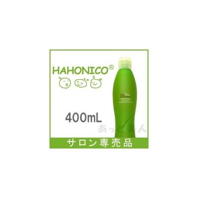 ハホニコ ディスデモカ ヘアクレンジング 400mL