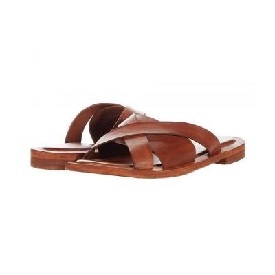 Free People フリーピープル レディース 女性用 シューズ 靴 サンダル Del Mar Slide Sandal - Brown
