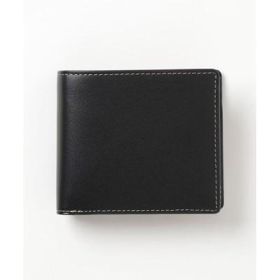LOWARD / ピーアイディー【PID】スムース革二つ折りウォレット MEN 財布/小物 > 財布