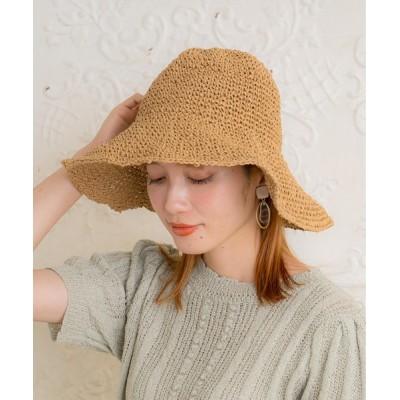 BASE / ペーパーハット WOMEN 帽子 > ハット
