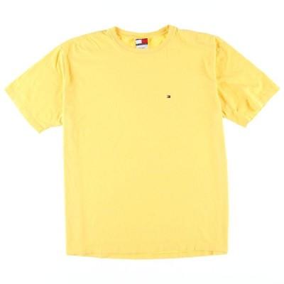 トミーヒルフィガー ワンポイントロゴTシャツ XL /eaa018508