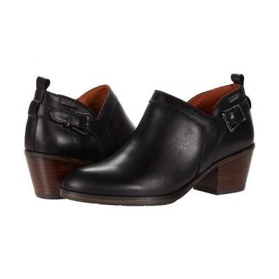 Pikolinos レディース 女性用 シューズ 靴 ヒール Cuenca W4T-7511 - Black