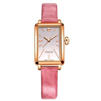 レディース 腕時計 ブランド かわいい 防水 おしゃれ 安い シンプル 人気 アクセサリー オフィス 20代 30代 40代 JULIUS ユリウス ジュリアス  JA-941C