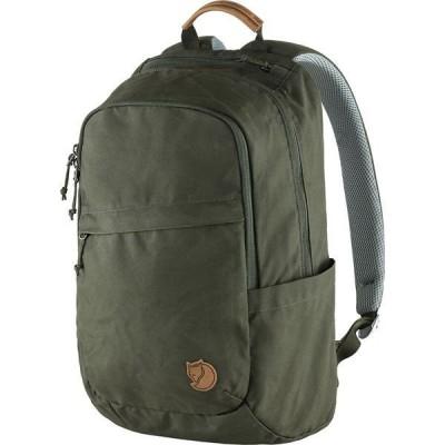 フェールラーベン メンズ バックパック・リュックサック バッグ Raven 20L Backpack