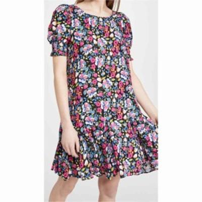ユミキム Yumi Kim レディース ワンピース ワンピース・ドレス Honor Dress Westchester Black
