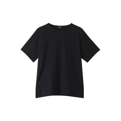 YLEVE イレーヴ オーガニックコットンBIO Tシャツ レディース ブラック F