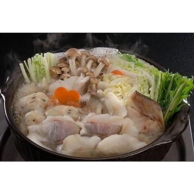 ( 産地直送 お取り寄せグルメ ) 北海道 真鱈鍋