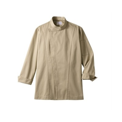 MONTBLANC 6-1015 コックコート(長袖)(男女兼用) 【業務用】コック服