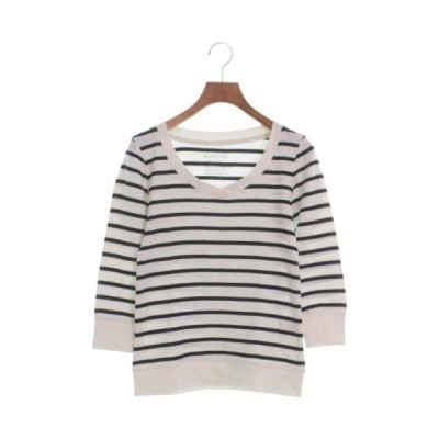 BAYFLOW ベイフロー Tシャツ・カットソー レディース
