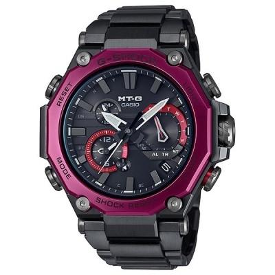カシオ メンズ腕時計 ジーショック MTG-B2000BD-1A4JF CASIO G-SHOCK DUAL CORE GUARD 新品 国内正規品