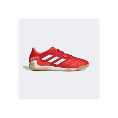 アディダス adidas コパ センス.3 サラ IN / インドア用 / Copa Sense.3 Indoor Sala (レッド)
