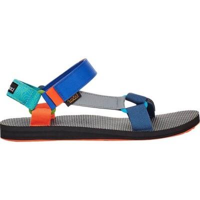 テバ Teva メンズ サンダル シューズ・靴 Original Universal Cotopaxi Sandal Coto Multi