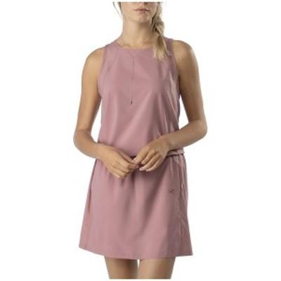 アークテリクス レディース ワンピース トップス Arc'teryx Contenta Dress - Women's Momentum