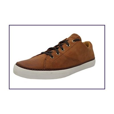 Sperry Top-Sider Gold Cup Haven Nautical Sneaker Men's (13 M US, Caramel)【並行輸入品】