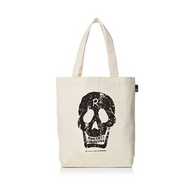 ルートート キャンバストートバッグ RO.トール プリンテットジャパン A 1599 トール Skull