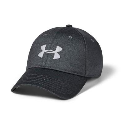 アンダーアーマー UNDER ARMOUR メンズ アーマー ツイスト アジャスタブル キャップ スポーツ トレーニング 帽子 キャップ