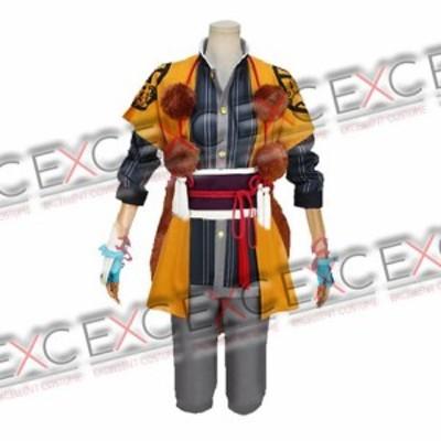 刀剣乱舞 山伏国広(やまぶしくにひろ) 風 コスプレ衣装