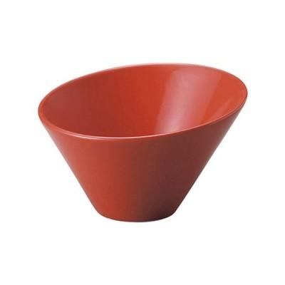 15cmボール(赤) スラント/業務用/新品