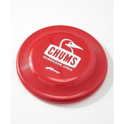 CHUMS(チャムス) CHUMS FRISBEE FASTBACK (チャムス フリスビー ファストバック) FREE RED CH62-1615-R001