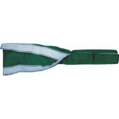 シライ 補強筒(エンドレス形/マルチスリング用)1.0t×0.5m シングル