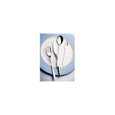 LUCKYWOOD ラッキーウッド No.16300 18-10 プレコ コーヒースプーン OPL01018