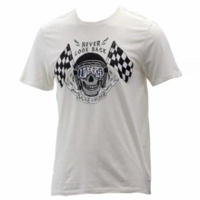 buffalo バッファロー ファッション トップス Buffalo By David Bitton Mens Nitu Graphic Cotton Short Sleeve T-Shirt