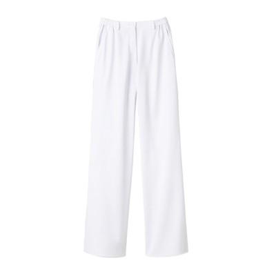 MONTBLANC 73-1091 ナースパンツ(女性用) ナースウェア・白衣・介護ウェア