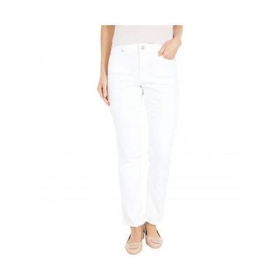 Levi's(R) Womens リーバイス レディース 女性用 ファッション ジーンズ デニム Classic Straight Jeans - Simply White