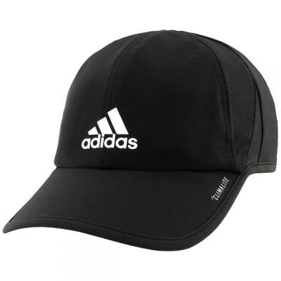 アディダス ADIDAS メンズ キャップ 帽子 superlite training hat BLK/WHITE