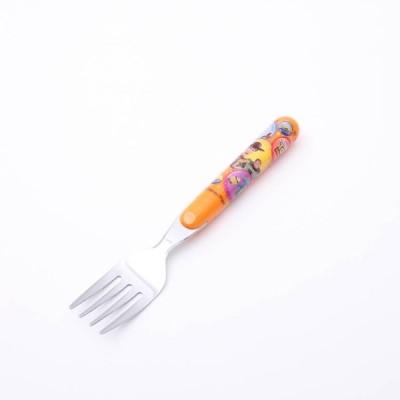 フォーク トイストーリー フォーク トイストーリー21/FR1 子供用 子ども用 こども用 キッズ フォーク カトラリー 食洗機対応 子供食器 子ども用食器 食事