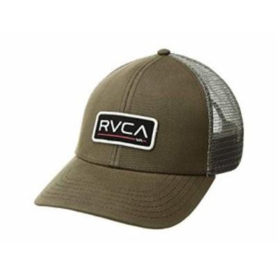 ルーカ メンズ ハット キャップ 帽子 Ticket Trucker II