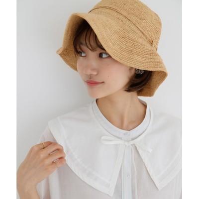 mikke / アソート付け襟/シアー・ピコレース・クロシェ WOMEN ファッション雑貨 > 付け襟