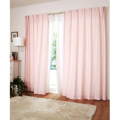 【送料無料!】ストライプレース刺しゅうカーテン ドレープカーテン(遮光あり・なし) Curtains, blackout curtains, thermal curtains, Drape(ニッセン、nissen)