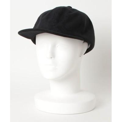 L&HARMONY / [ShareTone / シェアトーン]  LOBELT CAP MEN 帽子 > キャップ