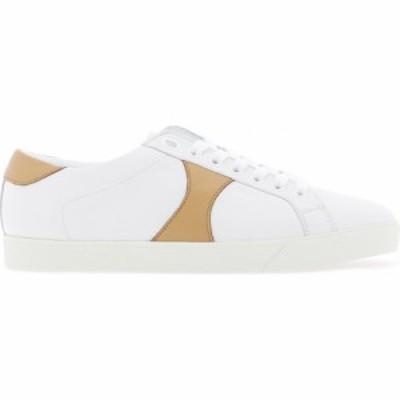 セリーヌ Celine レディース スニーカー シューズ・靴 Triomphe Sneaker White