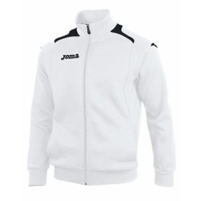 joma ホマ ランニング&トライアスロン 男性用ウェア セーター joma champion-ii-sweatshirt-zip