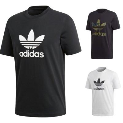 adidas originals アディダス オリジナルス ビッグロゴ Tシャツ ブラック 黒 ホワイト 白 メンズ レディース ブランド cw0709 cw0710 fm3337 fm3338