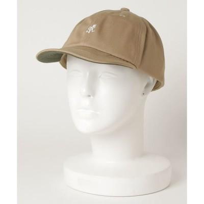 帽子 キャップ 【GRAMICCI/グラミチ】UMPIRE CAP
