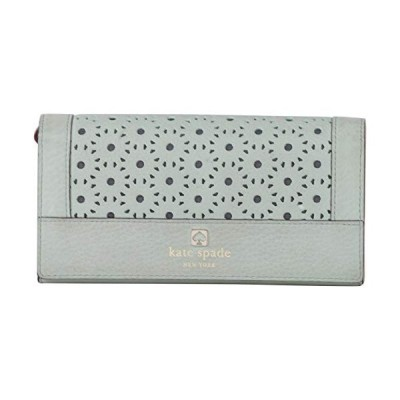 Kate Spade Linney Wallet Mint Green【並行輸入品】