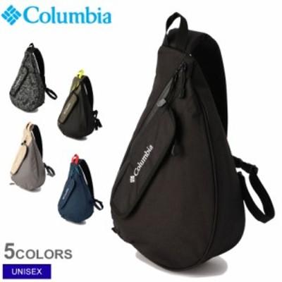 コロンビア ボディバッグ プライス ストリーム ワンショルダー かばん メンズ レディース COLUMBIA PU8234