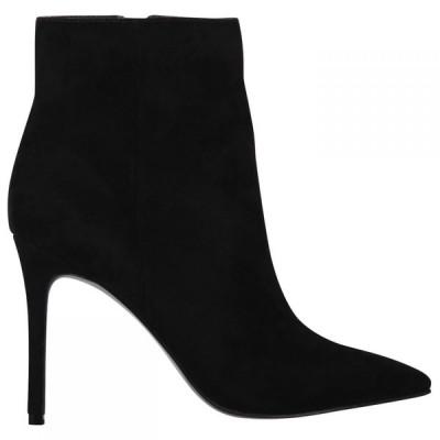 ファイヤートラップ Firetrap レディース ブーツ シューズ・靴 Blackseal Lily Boots Black