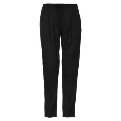 MAGGIE CREATIVE DENIM パンツ ブラック 27 レーヨン 95% / ポリウレタン 5% パンツ
