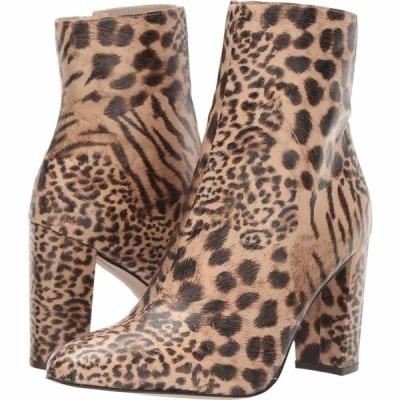 マチス Matisse レディース ブーツ シューズ・靴 Cadet Tan Multi Leather
