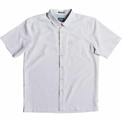 クイックシルバー Quiksilver メンズ 半袖シャツ トップス centinela 4 shirt Highrise