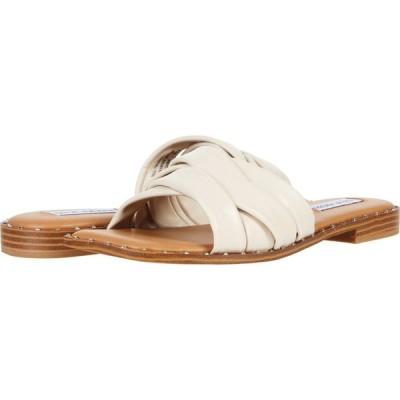 スティーブ マデン Steve Madden レディース サンダル・ミュール シューズ・靴 Trial Sandal Bone