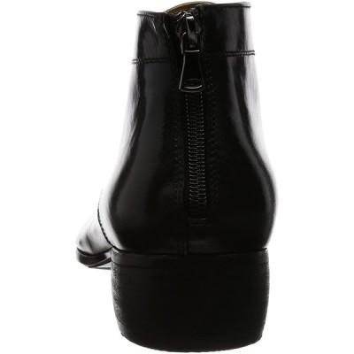 サラバンド ビジネスシューズ 1391 メンズ ブラック EU 42(26cm)