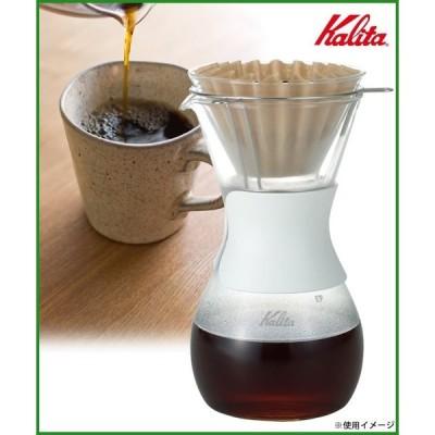 Kalita(カリタ) ウェーブスタイル 2〜4人用 35159|b03