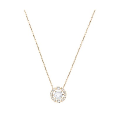 <SWAROVSKI(Women)/スワロフスキー> SPARKLING DC:NECKLACE CZWH/CRY/ROS ネックレス【三越伊勢丹/公式】