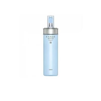アルビオン 正規品EXAGE ピュアホワイト ホワイトライズ ミルク III 110g(医薬部外品)薬用美白乳液